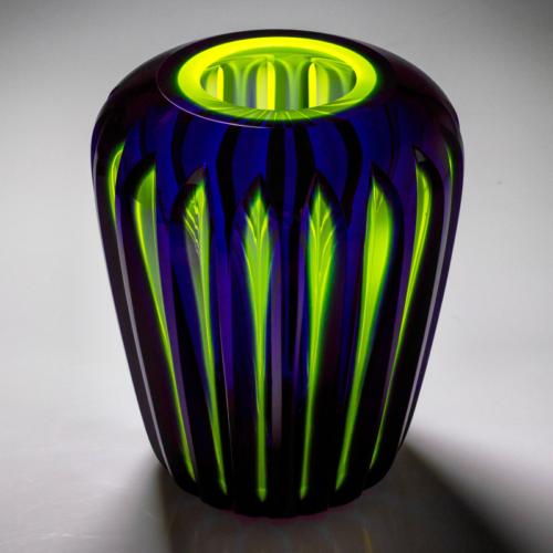Night Vase Verticco