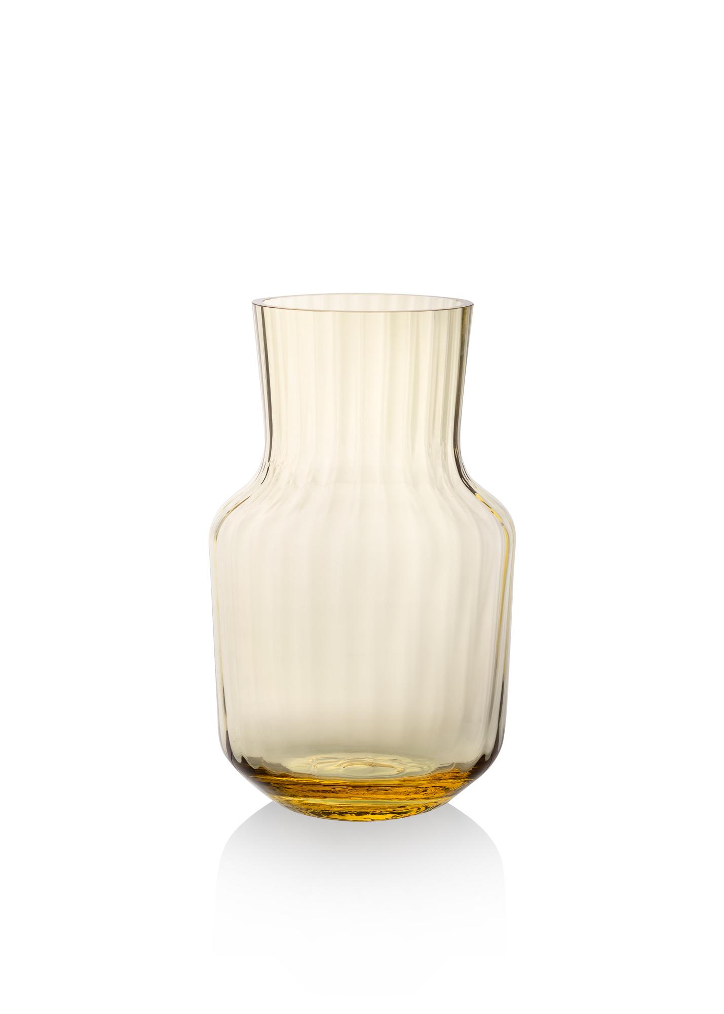 Sklenéná váza Lukáš Jabůrek