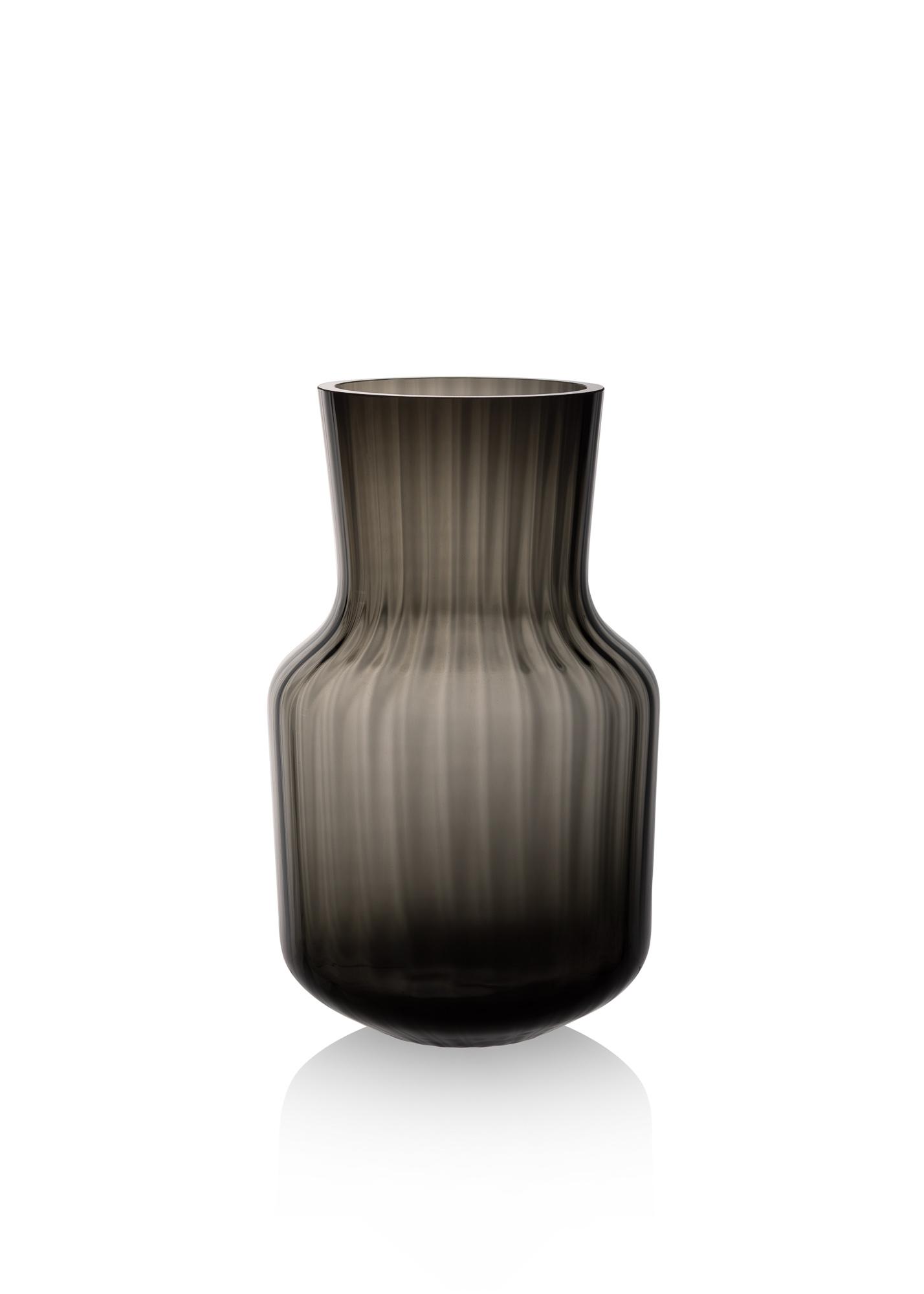 Skleněné váza